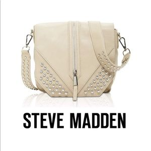 Steve Madden Blucky Saddle Bag